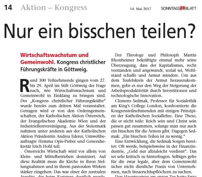 2017-05-14_Sonntagsblatt_Clemens-Sedmak_ein-bisschen-teilen-ist-zu-wenig