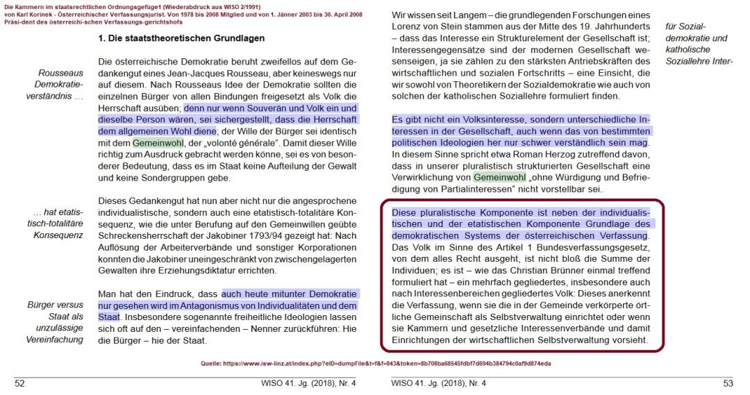 2019-10-06_WISO_Karl-Korinek_Gemeinwohl-in-einer-pluralistisch-strukturierten-Gesellschaft