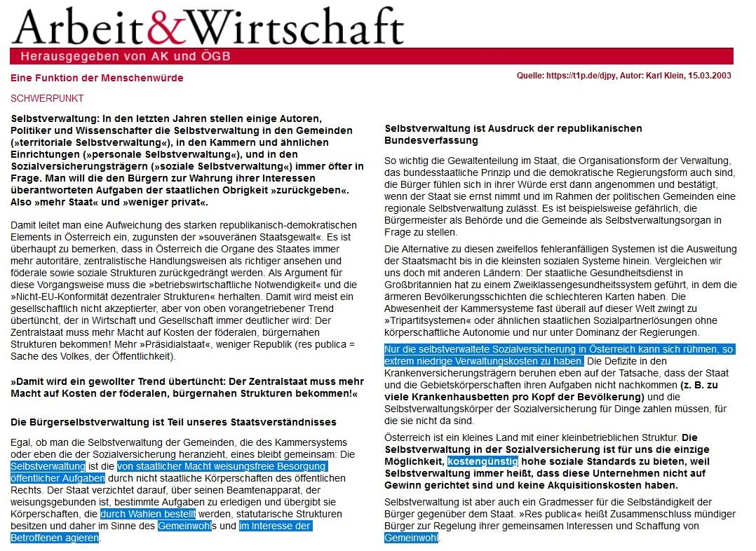 2019-11-08_Arbeit-und-Wirtschaft_Selbstverwaltung