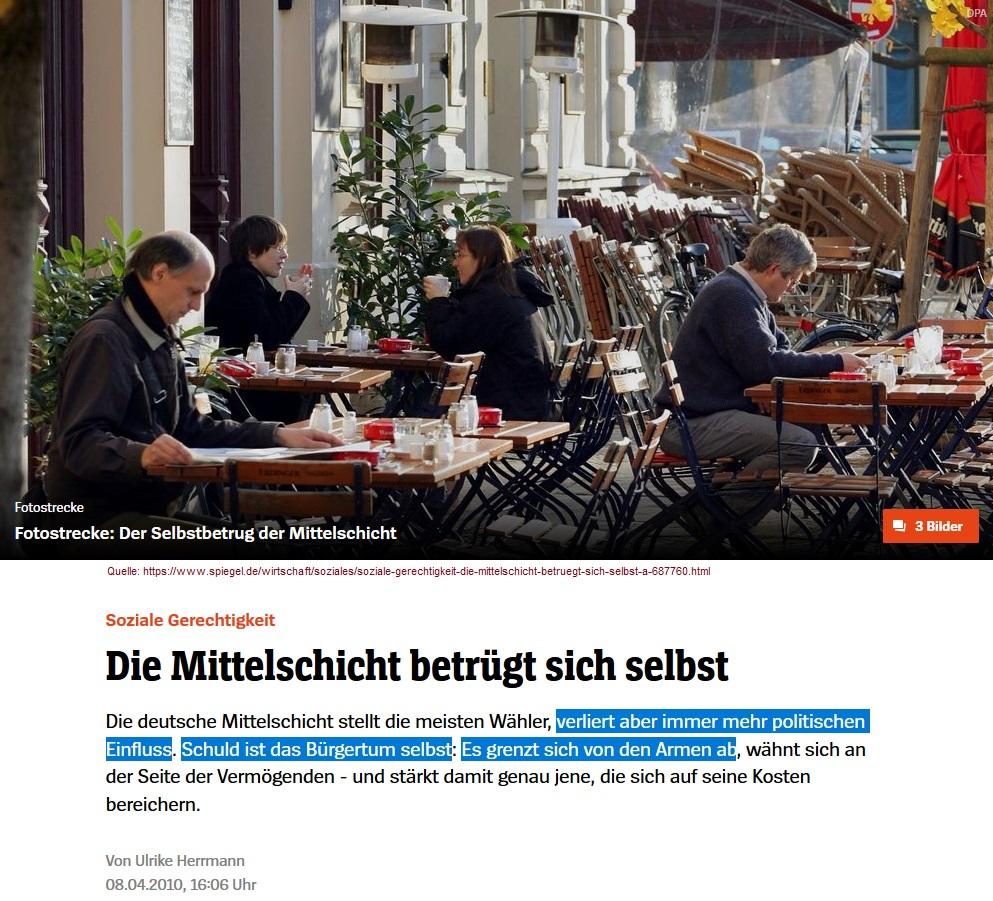 2020-01-17_Spiegel_Ulrike-Herrmann_Die-Mittelschicht-betruegt-sich-selbst_schuld-ist-das-buergertum-selbst