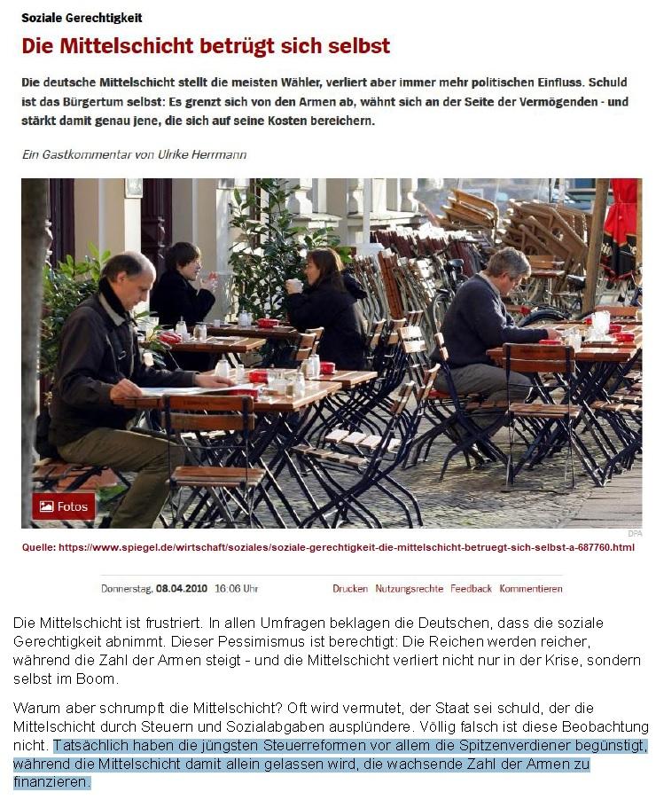 2019-10-24_Spiegel_Ulrike-Herrmann_Die-Mittelschicht-betruegt-sich-selbst_Auszug